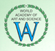 The World Academy of Art and Science | conference 2012 | international money | money management international