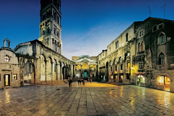 City of Split | conference 2012 | international money | money management international